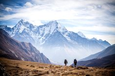 everest base camp, Nepal -- When to Go: Spring from March until the monsoons move in in May is best but September–November after the monsoon season can be beautiful as well, and a bit less crowded.