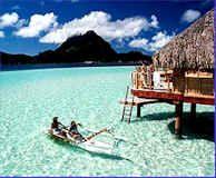 Bora Bora...Honeymoon please