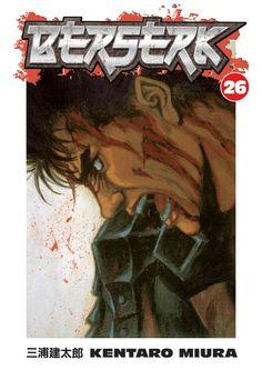 Berserk 26 (Paperback)