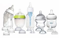 Lucie's List: Breatfeeding, Bottles, Pumps, etc.