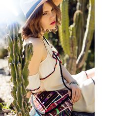 Feels like summer! #vilanovabag ref.1165