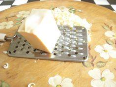 ...making liquid soap!