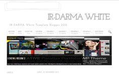 IR-DARMA White!    http://ut2a-4down.blogspot.com/2012/11/ir-darma-white-template-new-premium-buy.html