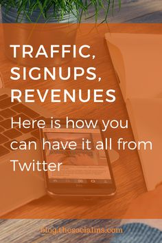 Are you totally underestimating Twitter? Twitter can fuel your complete sales funnel with traffic, signups and revenues! Here is how to get your Twitter marketing on the right track!