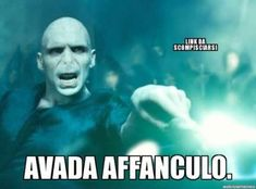 Memes Harry Potter Italian 30 Ideas You are in the right place about Humor jokes laughing Here we offer you the most beautiful pictures about the dark Humor jo Harry Potter Anime, Harry Potter Memes, Funny Memes, Hilarious, It's Funny, What Is Digital, Michaela, Lord Voldemort, Relationship Memes