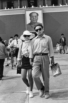 Marc Riboud, Henri Cartier Bresson, Social Photography, Street Photography, Roland Barthes, Become A Photographer, Moving To Paris, Co Working, French Photographers