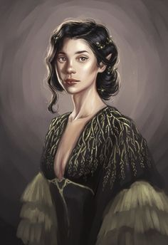 Astrid by Rvannith
