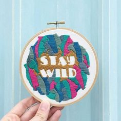"""Stay wild!! Here's a little about @destinycitythreads : I've been in school for the last 3 years taking prerequisites for nursing. Since my focus has…"""