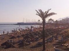 Marbella em Málaga, Andalucía