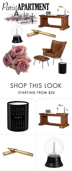 """""""Untitled #14"""" by dayana-barby ❤ liked on Polyvore featuring interior, interiors, interior design, home, home decor, interior decorating, DutchCrafters, Cartier and parisapartment"""