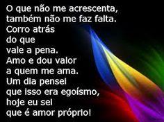 348 Melhores Imagens De Amor Proprio Truths Thinking Of You E