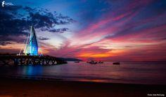 RT@PuertoVallarta  Descubre la Zona Romántica uno de los lugares más visitados de #PuertoVallarta: http://ift.tt/1TgyBHa