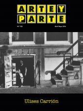 ARTE Y PARTE, Nº 122 (abril-mayo 2016)