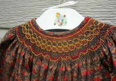 Creations By Michie` Blog: Fall Bishop
