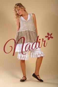 Nadir Positano Collezione, Contacts 2013 - Fashion Store in positano, Moda mare Positano