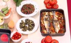 #Λαβράκι στον #φούρνο #eleni #ελενη #ΠέτροςΣυρίγος Recipies, Beef, Cooking, Food, Recipes, Meat, Kitchen, Eten, Ox