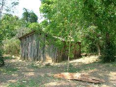 rancho caboclo