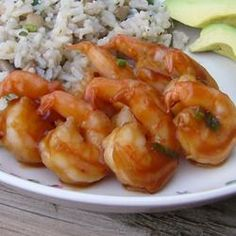 Delicious shrimp recipe that wont have any leftovers