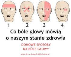 przepisynazdrowie.pl-jak-rozpoznac-bol-glowy-przyczyny-objawy-sposoby-na-bole-glowy Diarrhea Remedies, Herbal Remedies, Natural Remedies, Health Guru, Health Matters, Health Fitness, Healthy Nutrition, Healthy Tips, Nerve Pain