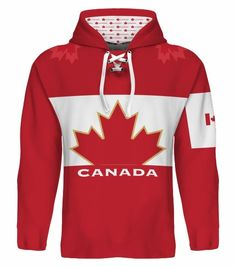 NEW 2015 Canada Hockey World Cup Hoodie Jersey NHL Tavares Benn Crosby Price