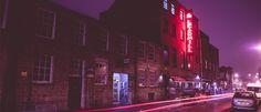 The Leadmill, Sheffield, England