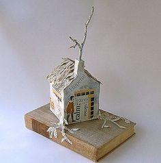 "LENNA - ""house"" pinterest board - a kép forrása: https://www.etsy.com/listing/78561195/a-tree-grows-through-our-comfy-home"