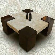 My Furniture, Luxury Furniture, Modern Furniture, Furniture Design, Centre Table Design, Dining Table Design, Centre Table Living Room, Center Table, Home Design