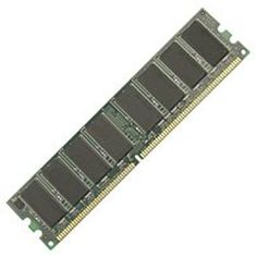 Memory Upgrade AA32C12864PC333 1 GB DDR SDRAM Memory Module - 184-pin - 333 MHz