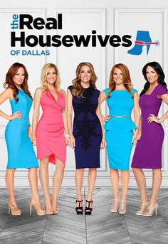 [ST] - The Real Housewives Of Dallas S01E11 Reunion
