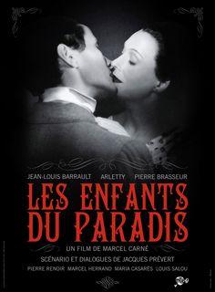 Les enfants du Paradis, Marcel Carné
