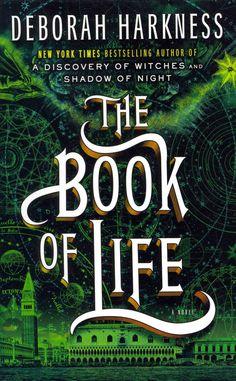 Historian and witch Diana Bishop and her vampire scientist husband Matthew…