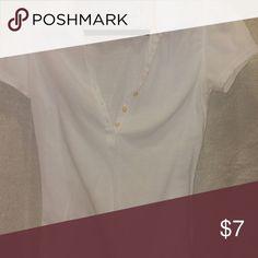 Shirt Polo Mossimo Supply Co Tops