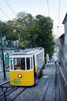 Trois jours à Lisbonne – Cool City Guide »