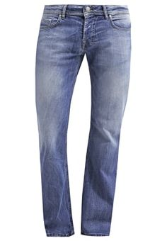 LTB TINMAN - Bootcut jeans - carpathos undamaged wash for £60.00 (29/04/16) with free delivery at Zalando