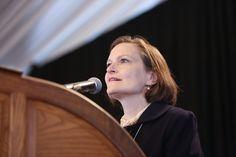 Anne Cori, Missouri Eagle Forum State President, 9-11-15