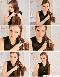 The Sailor's Knot Braid