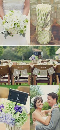 Napa Wedding by onelove photography + Off the Beaten Path Weddings | The Wedding Story
