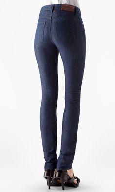 Flex Linen Acne Jeans