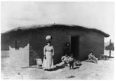 Indian Pictures: Photos and Images of the Pima Indians