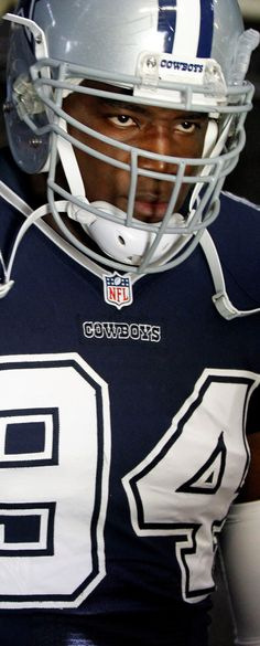 DeMarcus Ware  94                 Dallas Cowboys  CowboysNation  WeDemBoys 2e52e7c75