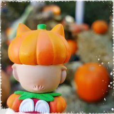""" little pumpkins   #sonnyangel #sonnyangelspain #kidult #toystagram #pumpkin #pumpkinhead #호박 #소니엔젤 #키덜트 #토이스타그램 #할로윈 #ソニーエンジェル #ソニエン"""