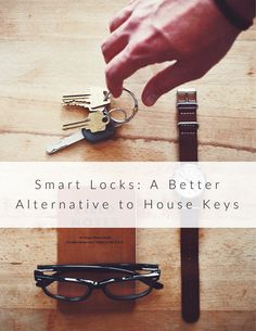 Are you still hiding your keys outside? Ditch the old hide a key for smart locks with a modern, safer alternative—smart locks. Hide A Key, Fake Rock, Smart Home Design, House Keys, Housekeeper, Decoration, Locks, Diy, Tech