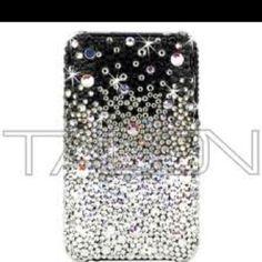Pretty phone case :D
