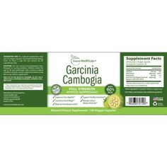 Not forget to pay a visit on Garcini cambogia extract reviews available at Amazon prior to purchasing it.