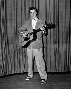 Zeldzame foto's van The King: Elvis Presley | Froot.nl