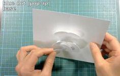 便利な土台の作り方 の画像 ポップアップカード(pop up card) by Kagisippo