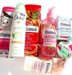 Nákupy kosmetiky v drogerii DM