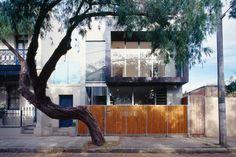 Modern House Design : Milis Salem House by Matt Chan