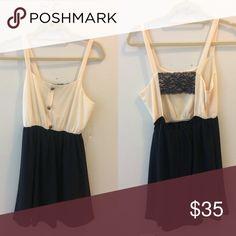 Boutique brand dress Boutique brand dress , size small, never worn. Dresses Mini
