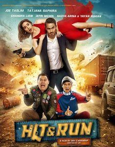 Hit and Run, Film Aksi-Komedi Indonesia yang Dibintangi Joe Taslim Film Movie, Streaming Vf, Streaming Movies, Cinema Online, Audio Latino, Tv Series Online, Reality Tv Shows, Movies 2019, Writers